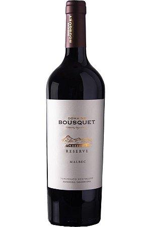 Vinho Tinto Domaine Bousquet Malbec Reserva Orgânico 2017