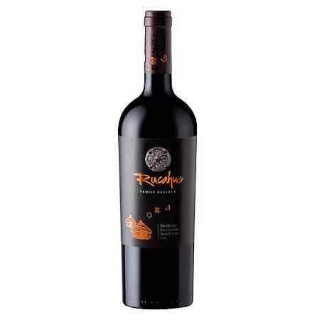 Vinho Tinto Rucahue Familia Reserva Blend 2018