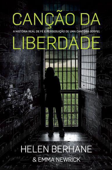 Livro Canção da Liberdade |Helen Berhane|
