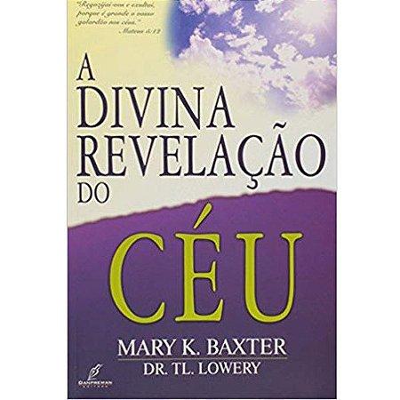 LIVRO A DIVINA REVELAÇÃO DO CÉU
