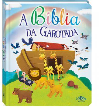 A BIBLIA DA GAROTADA
