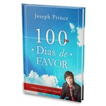 LIVRO 100 DIAS DE FAVOR