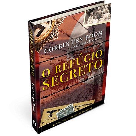 LIVRO O REFUGIO SECRETO