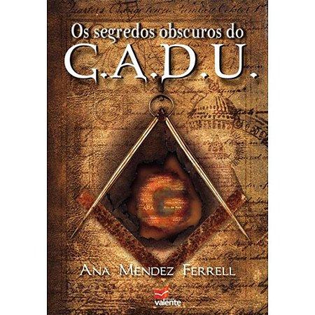 LIVRO OS SEGREDOS OBSCUROS DO GADU
