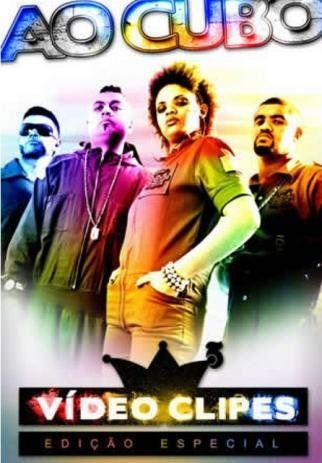 DVD AO CUBO VIDEO CLIPES EDICAO ESPECIAL