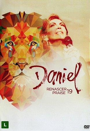 DVD RENAS CER PRAISE 19 DANIEL