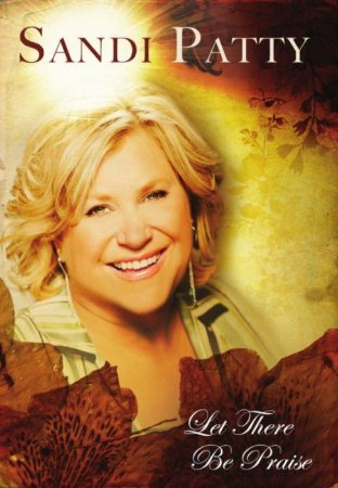 DVD SANDI PATTY