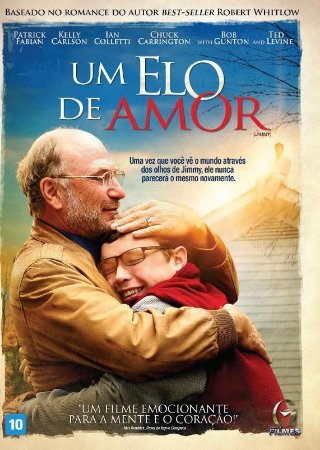 DVD UM ELO DE AMOR