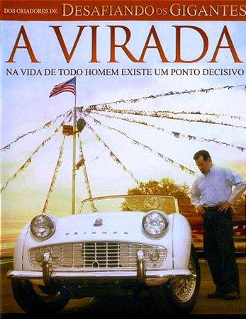 DVD A VIRADA