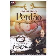 DVD RESTAURANDO ATRAVES DO PERDAO
