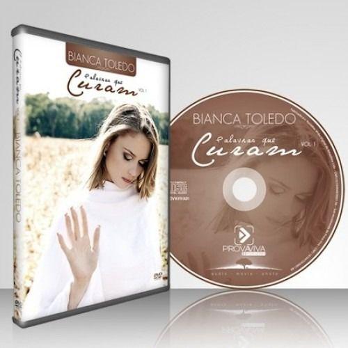 DVD PALAVRAS QUE CURAM VOLUME 1