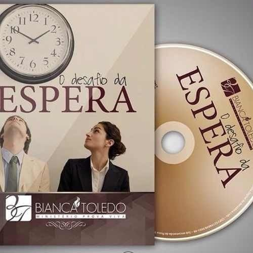 DVD O DESAFIO DA ESPERA