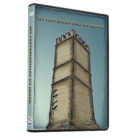 DVD DOCUMENTARIO OS TESTEMUNHAS DE JEOVA