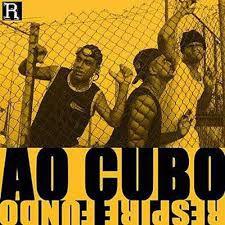 CD AO CUBO RESPIRE FUNDO