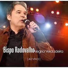 CD BISPO RODOVALHO ALEGRIA VERDADEIRA