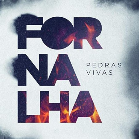 CD PEDRAS VIVAS FORNALHA