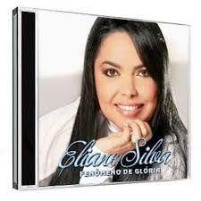 CD ELIANE SILVA FENOMENO DE GLORIA