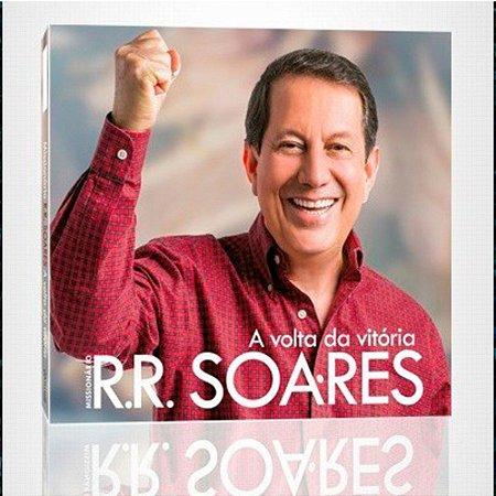 CD R R SOARES A VOLTA DA VITORIA