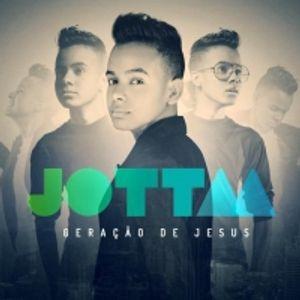 CD JOTTA A GERACAO DE JESUS