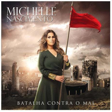 CD MICHELLE NASCIMENTO BATALHA CONTRA O MAL