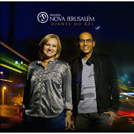 CD MINISTERIO NOVA JERUSALEM DIANTE DO REI