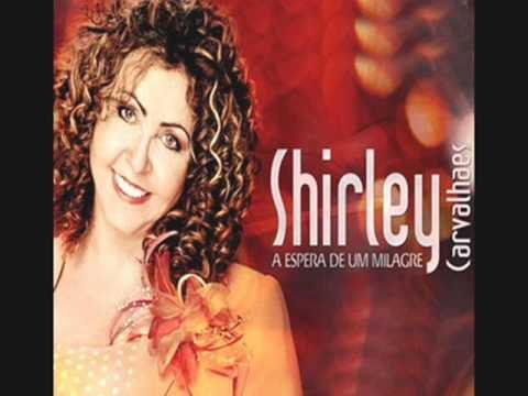 CD SHIRLEY CARVALHAES A ESPERA DE UM MILAGRE
