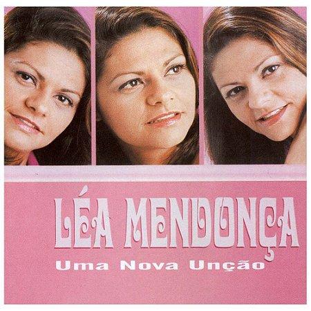 CD LEA MENDONCA UMA NOVA UNCAO