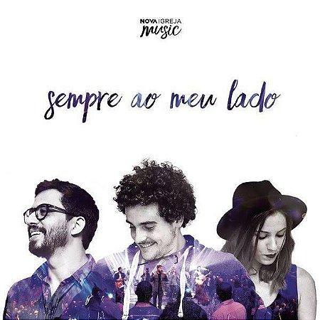 CD NOVA IGREJA MUSIC SEMPRE AO MEU LADO