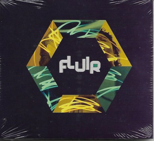 CD MINISTERIO FLUIR