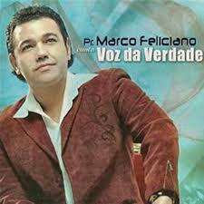 CD PR MARCO FELICIANO CANTA VOZ DA VERDADE