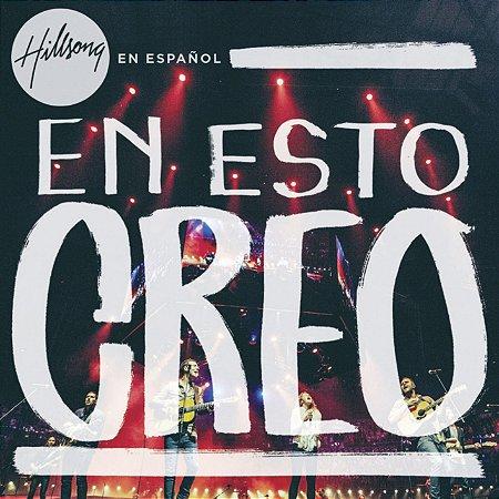 CD HILLSONG EN ESPANOL EN ESTO CREO
