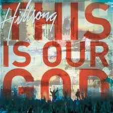 CD HILLSONG THIS IS OUR GOD