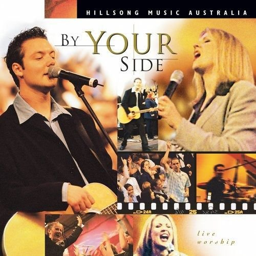 CD HILLSONG MUSIC AUSTRALIA BY YOUR SIDE