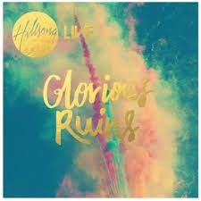 CD HILLSONG LIVE GLORIOUS RUINS