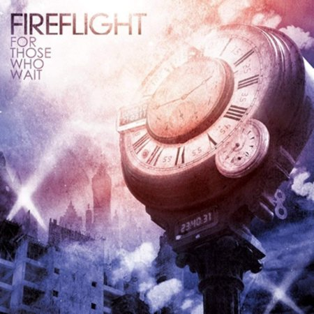 CD FIREFLIGHT FOR THOSE WHO WAIT