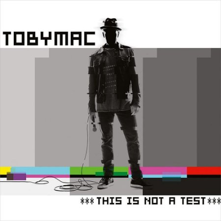 CD TOBYMAC THIS IS NOT A TEST