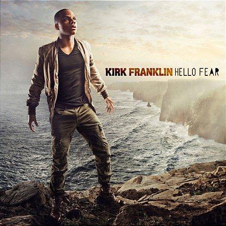 CD KIRK FRANKLIN HELLO FEAR