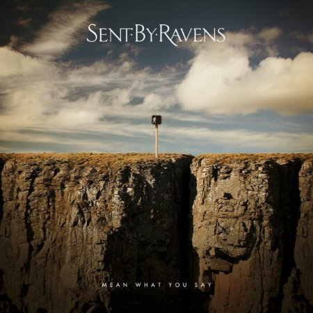 CD SENT BY RAVENS MEAN WHAT YOU SAY