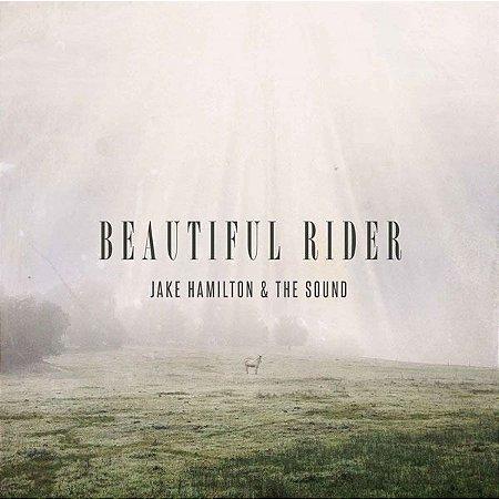 CD BEAUTIFUL RIDER JAKE HAMILTON E THE SOUD