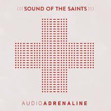 CD AUDIOADRENALINE SOUND OF THE SAINTS