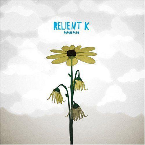 CD RELIENTE K MMHMM