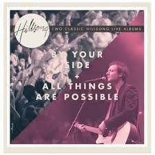CD DUPLO HILLSONG BY YOUR SIDE ALL THINGS ARE POSSIBLE