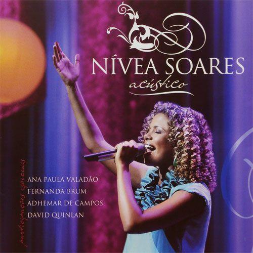 CD NIVEA SOARES ACUSTICO