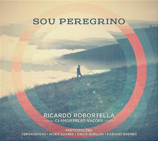 CD RICARDO ROBORTELLA SOU PEREGRINO
