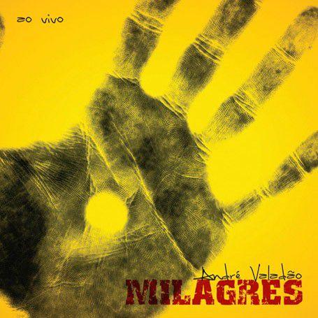 CD ANDRE VALADAO MILAGRES AO VIVO