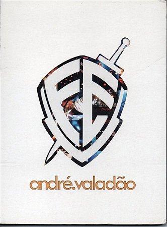 DVD ANDRE VALADAO FE AO VIVO