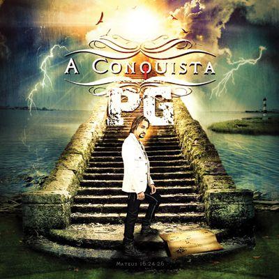 CD PG A CONQUISTA