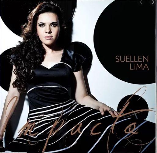 CD IMPACTO SUELLEN LIMA