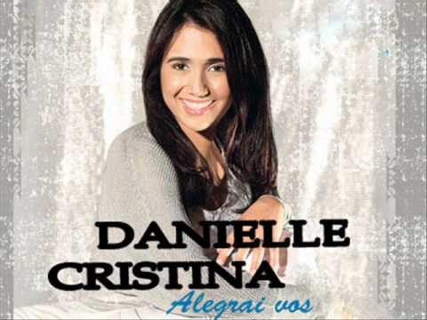 CD ALEGRAI-VOS DANIELA CRISTINA