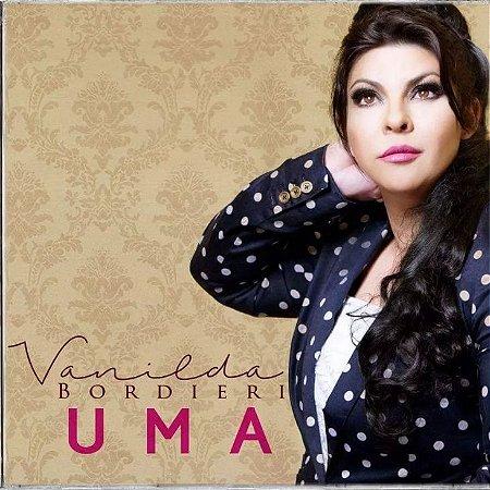 CD VANILDA BORDIERI UMA